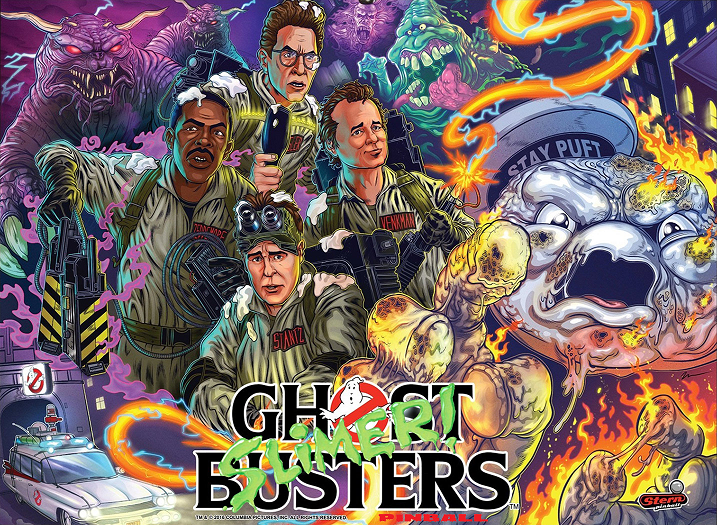 ghostbusters-slime-pinball